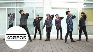 Video [Koreos] 방탄소년단 BTS - 피 땀 눈물 Blood Sweat & Tears Dance Cover (Male Version) download MP3, 3GP, MP4, WEBM, AVI, FLV Agustus 2018