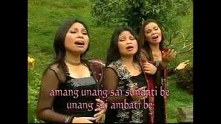 Simbolon Sister Vol. 1 - Amang Mulak Nama Au (Official Lyric Video)