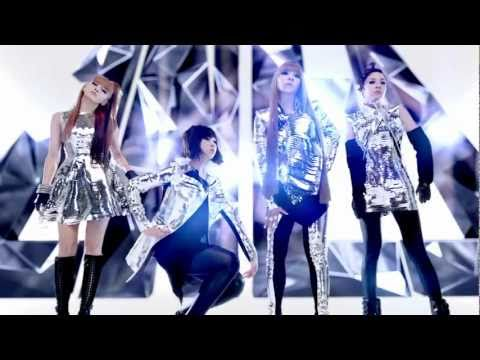 [MV Full HD] 2NE1 - I Am The Best (내가 제일 잘나가)