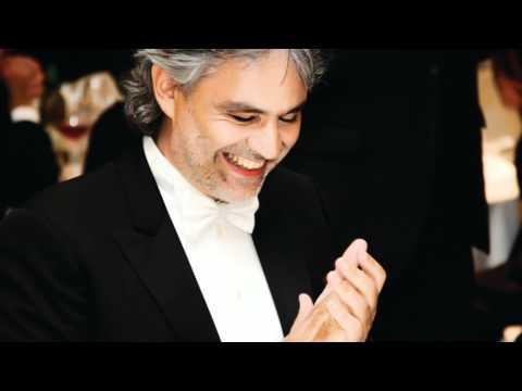 Vivo per lei - Chris Hoffmann & Andrea Bocelli