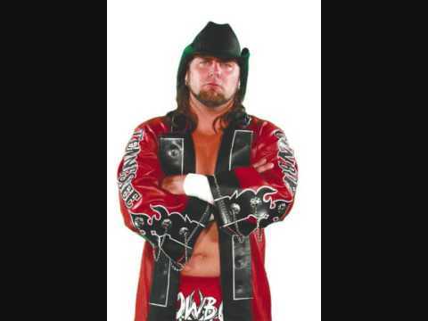 Cowboy James Storm TNA Theme