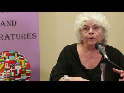 A Conversation with Edith Grossman at CCNY