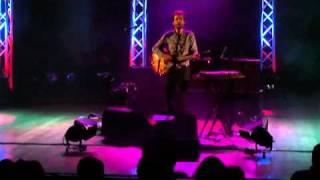 "Andrew Bird - ""Lazy Projector"" - Live at Aula Magna, Lisbon (7/10/10)"