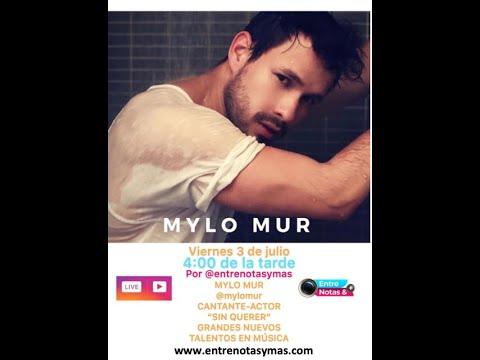 LIVE MYLO MUR  03-07-2020
