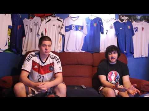 Euros 2016 Group A: France, Switzerland, Romania, Albania - Predictions & Dark Horse