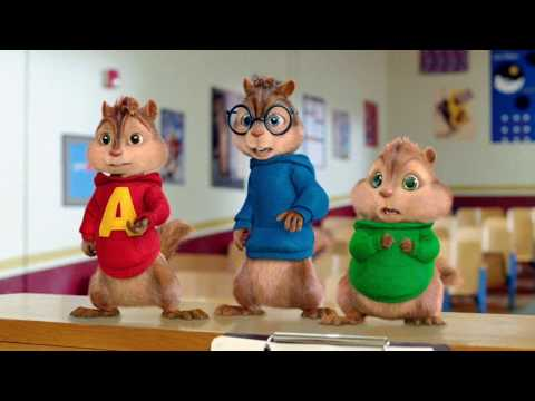 For KING & COUNTRY - Burn The Ships ( Alvin And The Chipmunks )