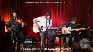 HideawayAtHome Session 19 featuring Leon Majcen