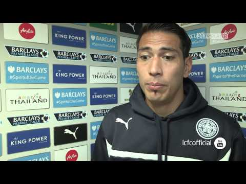 Ulloa On Swansea Win