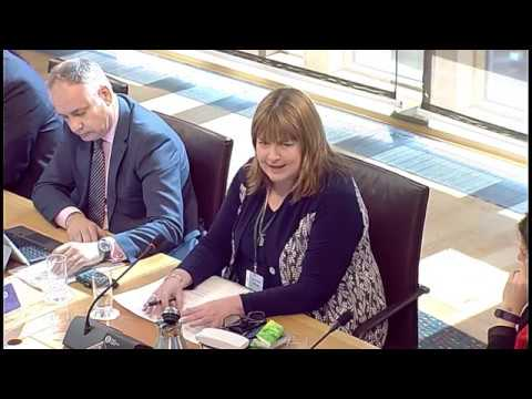 Culture, Tourism, Europe and External Relations Committee - Scottish Parliament: 25 May 2017