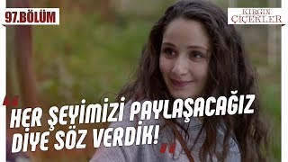 Songül'e Ilk Ev Hediyesi! - Kırgın Çiçekler 97.bölüm