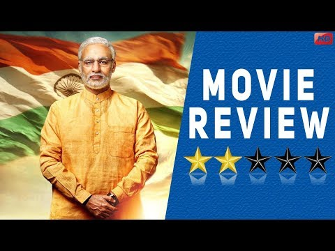 PM Narendra Modi Movie Review | Vivek Oberoi | Omung Kumar