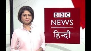 China and America's Largest Naval Fleets in South China Sea: BBC Duniya With Sarika (BBC Hindi)