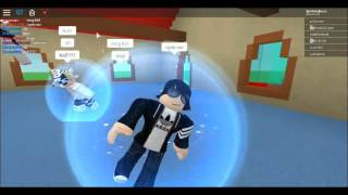 You Spin Me Right Round (ROBLOX Edition)