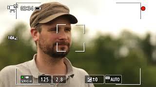 Canon EOS 6 D Mark II Dersler: Video AF