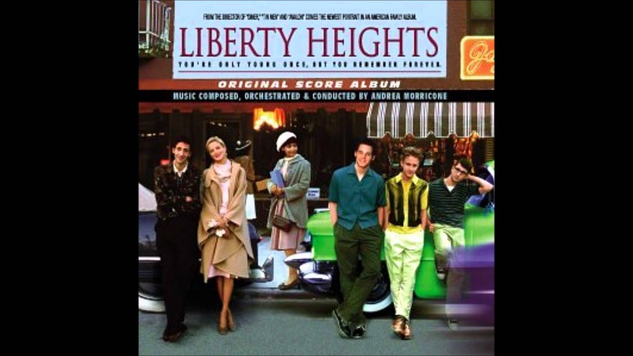 Download Andrea Morricone: Liberty Heights