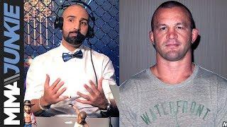 MMAjunkie Radio #2840: Paulie Malignaggi and Chris Lytle