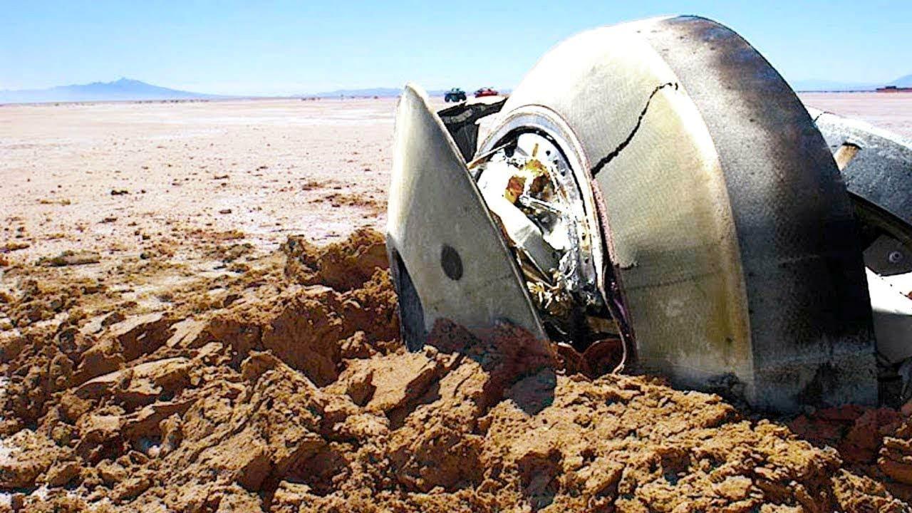 মরুভূমি থেকে পাওয়া এই জিনিস গুলো দেখলে অবাক হয়ে যাবেন | 10 Mysterious Things Found in the Desert