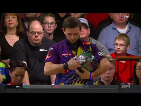 PBA Bowling Players Championship 02 12 2017 (HD)