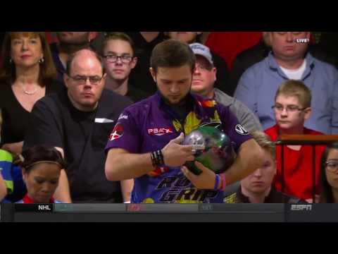 PBA Bowling Players Championship 02 12 2017 (HD)