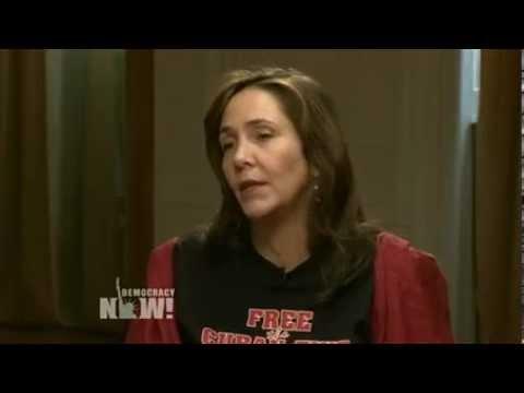 Mariela Castro on Ending Embargo, Releasing Cuban Five for Jailed U.S. Citizen Allan Gross