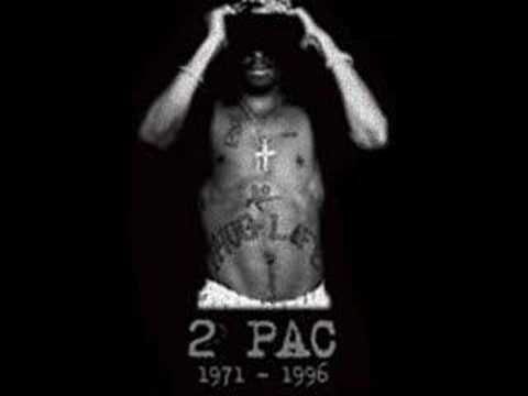 2pac - resist the temptation