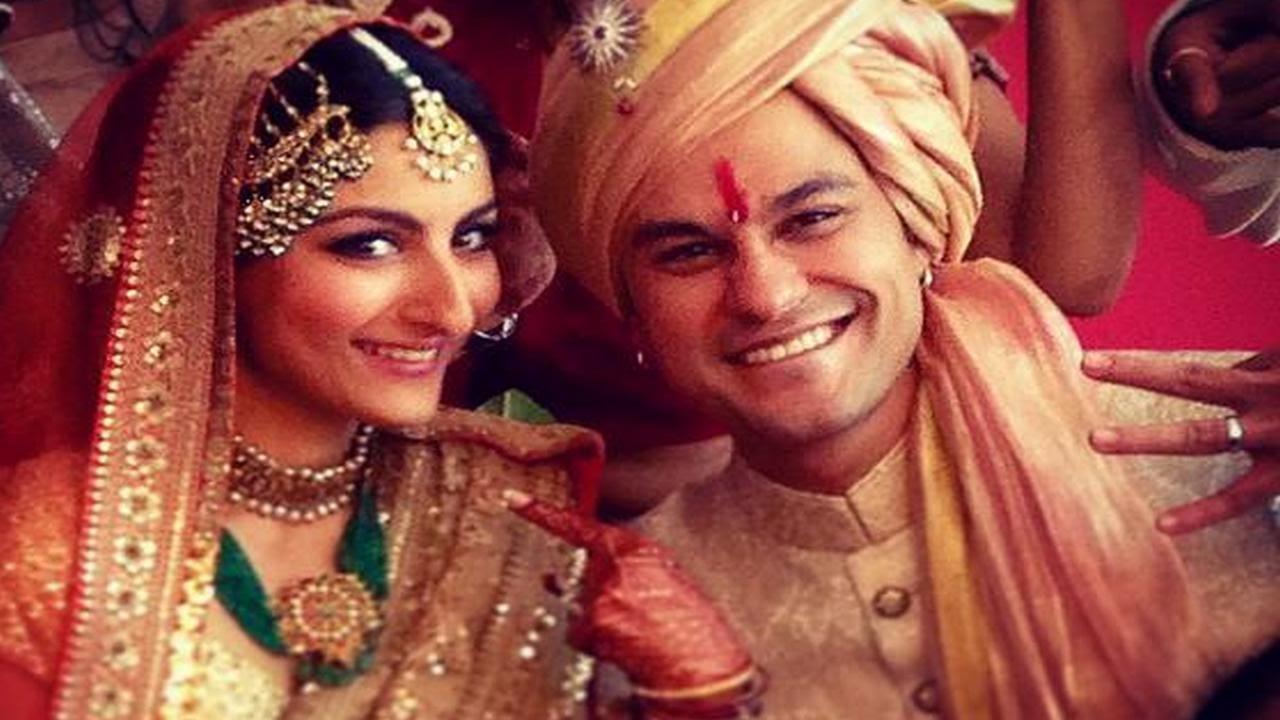 Soha Ali Khan Kunal Khemu S Wedding Reception Uncut Video You