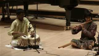 Carnatic Music at the Royal Festival Hall, London, UK