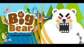 Big Bear: Salmon Hunter