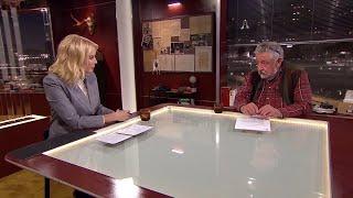 Leif GW om levandebesiktningar - Brottsjournalen (TV4)