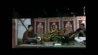 EVARI BHODANA - ABHOGI RAGA VARNAM - ADHI TALAM