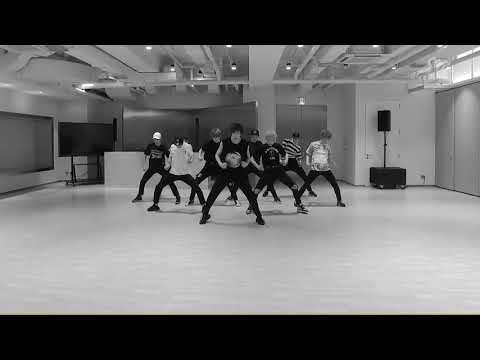 {Kpop Magic Video} NCT U BOSS X NCT 127 CHERRY BOMB