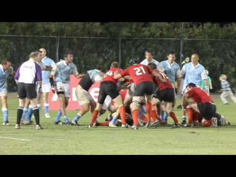 #9 Rugby Classic Bermuda November 11 2011