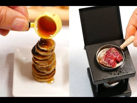 This Tiny Food Is Too Cute To Eat Youtube