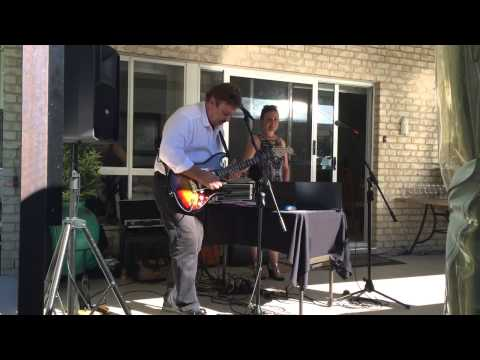 Evelyn's tribute song by Greg Doolan