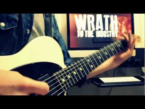 ISSUES - King Of Amarillo (Guitar Cover) - HD!