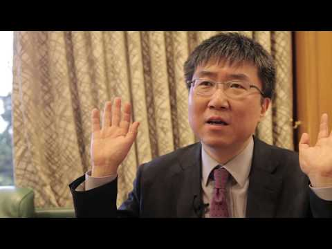 Ha-Joon Chang: Child labor was the choice of free market economists 100 years ago