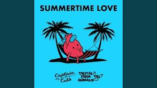 Play Summertime Love (feat. Digital Farm Animals)