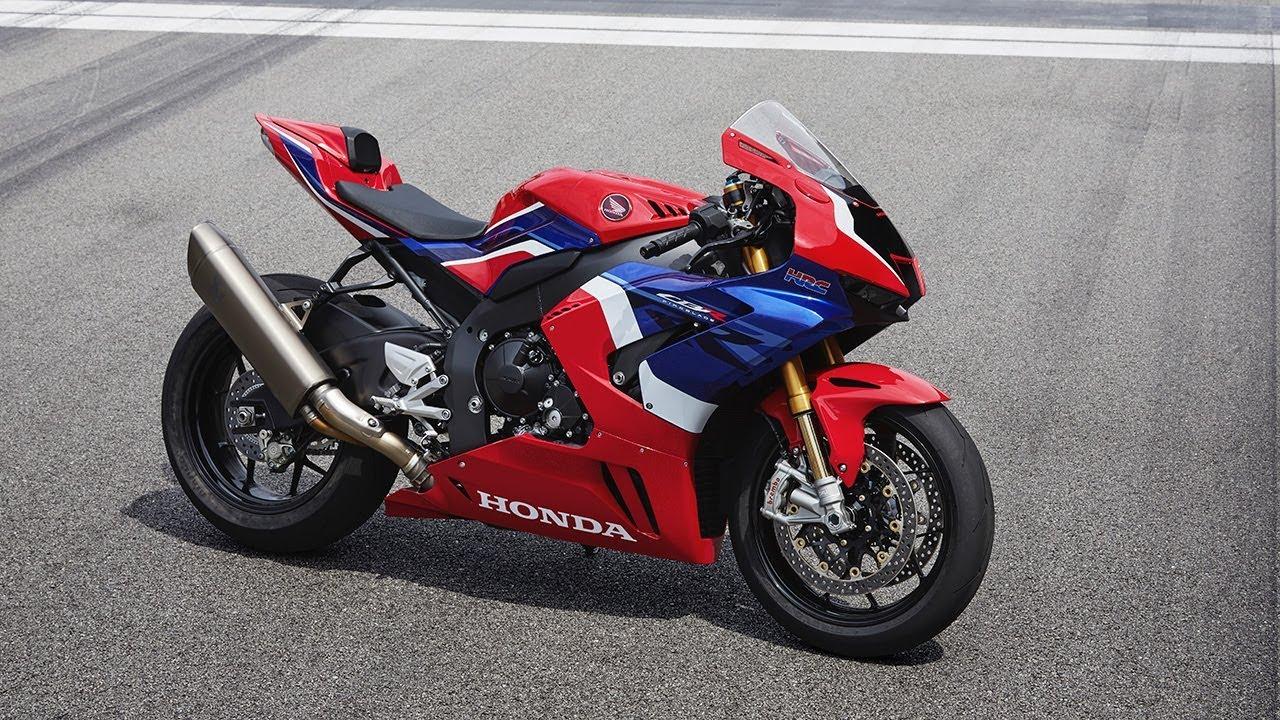 Kelebihan Kekurangan Honda 1000Rr Spesifikasi