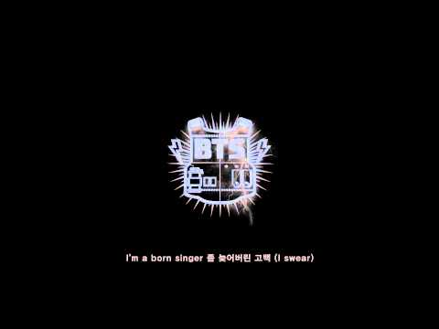 Born Singer by 방탄소년단
