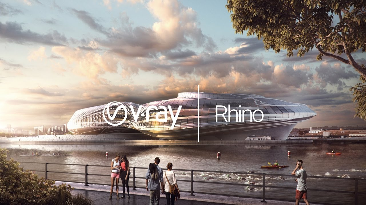 download vray presets for rhino