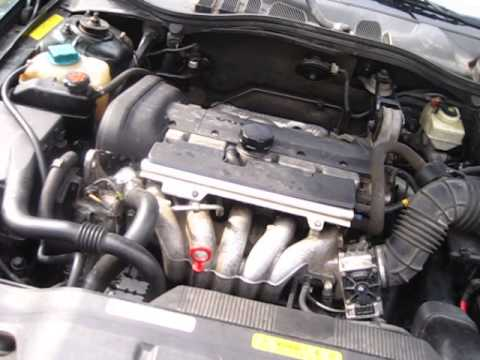 1998-2000 Volvo S70/V70 hood problems - YouTube