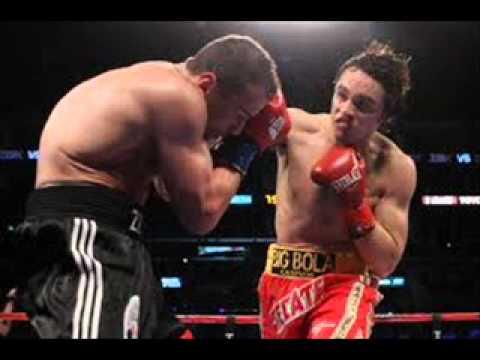 REDzONE @ Sturm Vs Zbik Live Stream Online Boxing WBA Title 2012