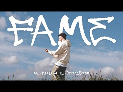 JAY B - FAME (Feat. JUNNY) (Prod. GroovyRoom) (Official Video)