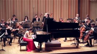 Beethoven Emperor Concerto 3rd movement: Rondo Allegro