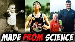 Is Basketball 'Super-Soldier Serum' REAL?