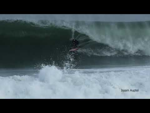 France's First Barrelfest Since Reopening Its Beaches