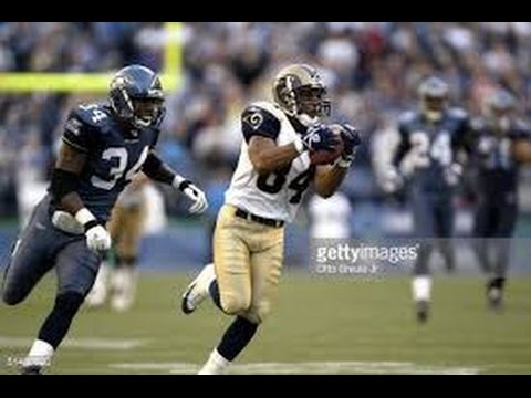 2004 Rams shock Seahawks. 4th QTR Come from behind (Part 3)