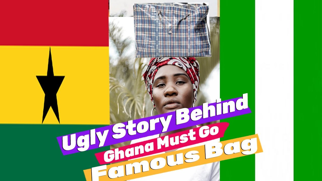 Download Tit for-Tat! Nigeria and Ghana Relations, the Inside History Behind The Ghana Must Go Bag!