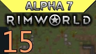 Bacchus' Small Game Hunter 2014 | Rimworld Alpha 7 Gameplay Part 15