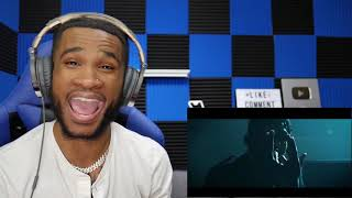 HE WAS IN HIS DUFFY ON THIS | DDG - Well Off (Official Music Video) | REACTION